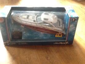 Radio controlled model Speed boat - SUNDANCER 48
