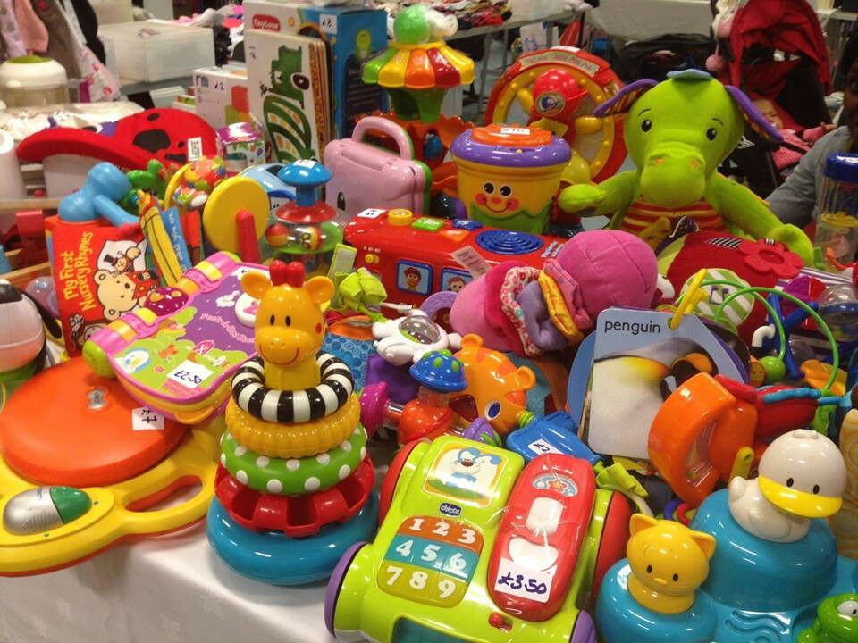 Mum2mum Market Baby & Childrens Nearly New Sale