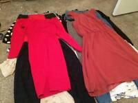 Clothes bundle size 10-12