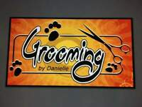 Grooming By Danielle Pet Grooming Services