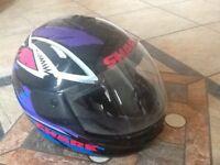 Crash Helmet - as new