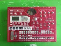 Korg Electribe ESX1 Sampler