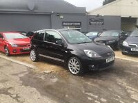 2007 FORD FIESTA 2.0 ST 150 .... P/X WELCOME