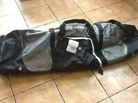 Brand new BMW golf club travel carrier, still in box