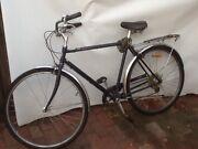 Vintage scwhinn men bike Prahran Stonnington Area Preview