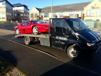 24hr Lancashire Breakdown Recovery Services Transportation Collection Scrap Car Removal Preston