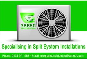 FUJITSU JANUARY SPECIAL SUPPLY AND INSTALL BY GREEN AIRCONDITIONING Port Kennedy Rockingham Area Preview