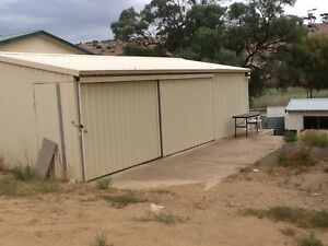 Shed for rent Wongulla Mid Murray Preview
