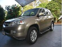 2006 Honda MDX Wagon Carseldine Brisbane North East Preview
