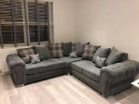 🔴🔵 CASH ON DELIVERY 🚩🚩 VERONA SOFA, CORNER AND 3+2 ONLY 575GBP 🔥🔥 DELIVERY AVAILABLE