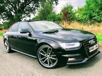 2012 Audi A4 2.0 Tdi S-Line***FINANCE FROM £56 A WEEK***