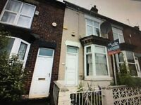 4 BEDROOM TERRACE HOUSE TO LET ( 556 SHOREHAM STREET)