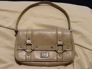 Guess Brown Leather Purse (little)