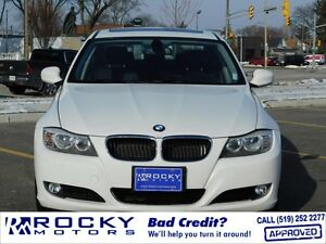 2011 BMW 323I $21,995 PLUS TAX
