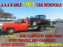 CASH FOR ALL CARS UP TO  $1000 TOWING AVAILABLE Salisbury Salisbury Area Preview