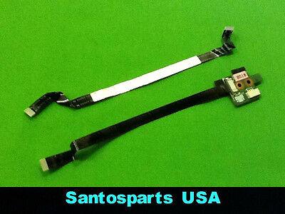 **ORIGINAL** HP Compaq F500 F700  2 pcs Flat Ribbon Cable + Power Button Board