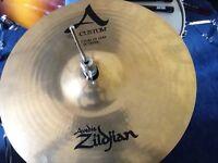 Pearl session studio drum kit