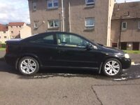 Vauxhall astra bertone coupe 1.8 parts