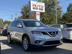 Nissan Rogue SV AWD TOIT PANORAMIQUE MAGS