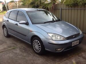 Ford Focus hatchback Seaton Charles Sturt Area Preview