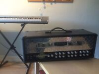 Mesa Boogie Dual Rectifier Guitar Head