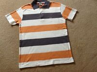 Men's brand new polo shirt
