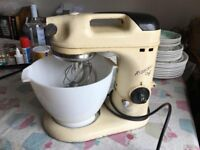 Genuine Vintage 1950's Kenwood Chef mixer - working condition - renovation opportunity