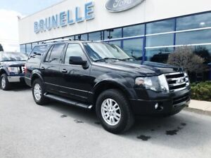 Ford Expedition 4X4 4 portes Limited V8 Sièges chauffants et cli