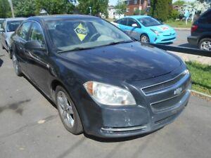 Chevrolet Malibu LT 2008 Bleu