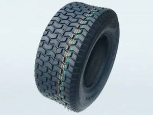 BRAND NEW 16 X 6.50-8 TUBELESS 4 PLY TYRE