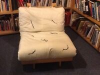 Quick sale Single bed sofa bed
