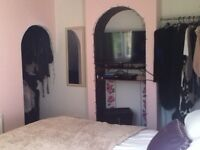 double room furnished all inclusive garden view