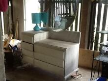 Duchess - original bedroom dressing table Wynnum Brisbane South East Preview