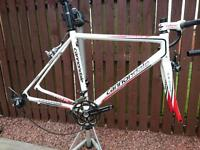 Cannondale CAAD 8 Bike - 54cm