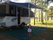 Jayco Eagle Belmont Lake Macquarie Area Preview