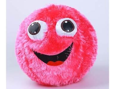 Fuzzy Ball Tombola Pinata mit Ballpumpe Fasching Ostern Karneval Geburtstag