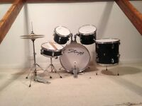 Stagg Junior (Small) Drum Kit