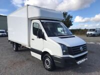 Ferguson's Man & Van - Removals 🚚 Rubbish uplifts , single items self load 07856118660 🚚
