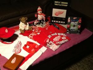 Red Wings Collectibles  Windsor Region Ontario image 1