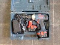 Bosch GSR 12 VE-2 Cordless Hammer Drill