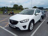 Mazda, CX-5, Estate, 2013, Manual, 2191 (cc), 5 doors