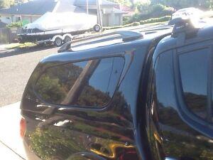 Mitsubishi Triton Canopies Parts Amp Accessories Gumtree