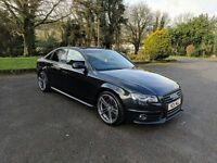 2011 Audi A4 S line 2.0 Tdi ....Only 61,000 Miles .... Finance Available