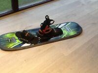 O'Brien Trick Ski