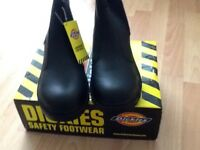 Dickies Dealer Work Boots
