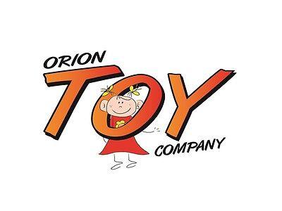OrionToyCompany
