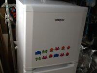 Beko Fridge-Freezer