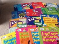 Key stage 2 book age 6-8
