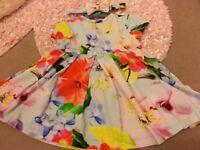 Ted Baker Dress 6-9 Months