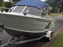 Stacer 449 Estuary Master Capalaba Brisbane South East Preview